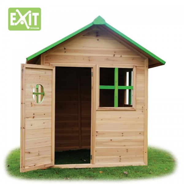 Domek drewniany Loft 100 Exit