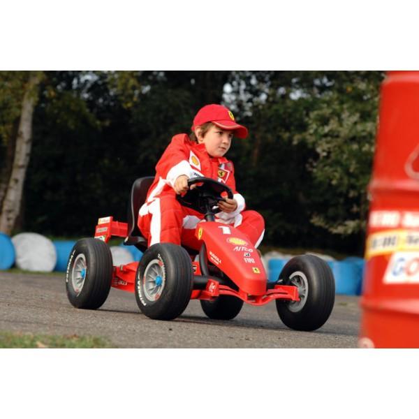 Gokart Berg Ferrari 150 Italia