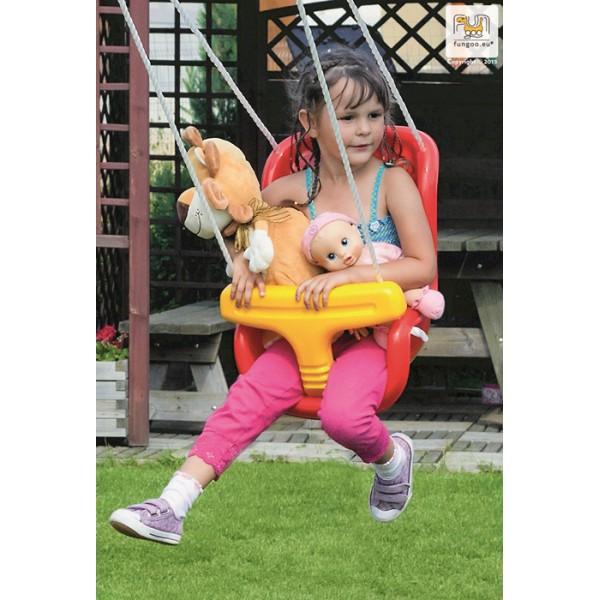 Siedzisko Baby Big Seat Fungoo
