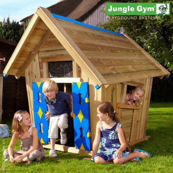 Domek Jungle Crazy Playhouse