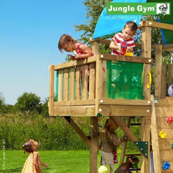 Moduł Balcony Jungle Gym