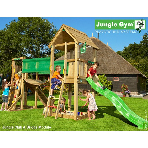 Plac zabaw Jungle Gym Baltazaar