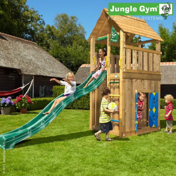 Plac zabaw Full House Jungle Gym
