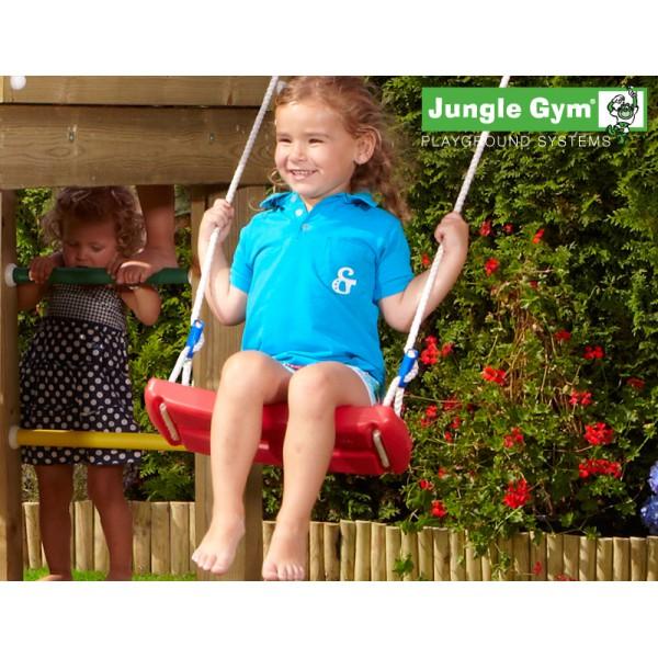 Zestaw montażowy  Swing Seat Jungle Gym