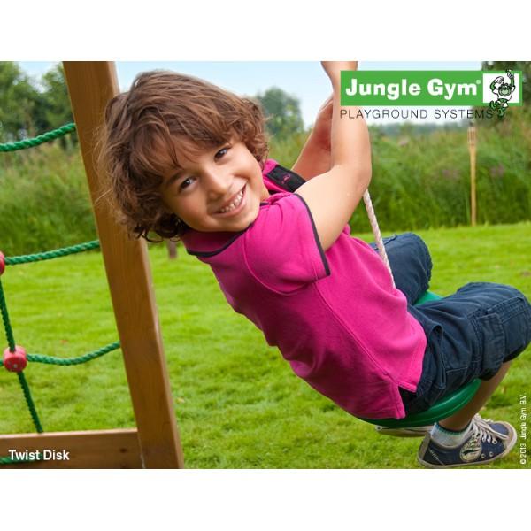 Zestaw montażowy Twist Disk Jungle Gym