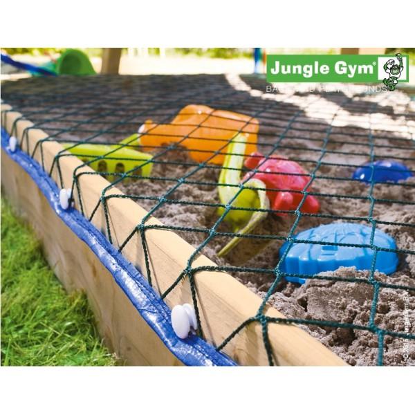 Plac zabaw Aktywny Spryciarz Jungle Gym