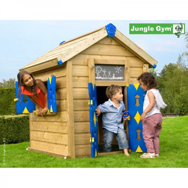 Domek Playhouse Jungle Gym