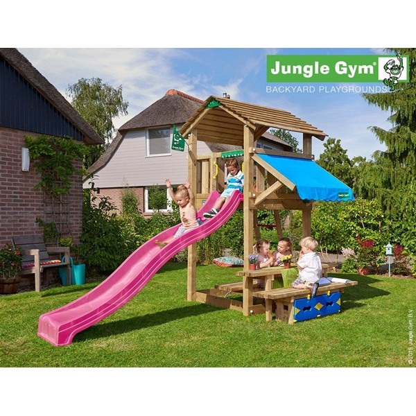 Moduł Mini Picnic Jungle Gym