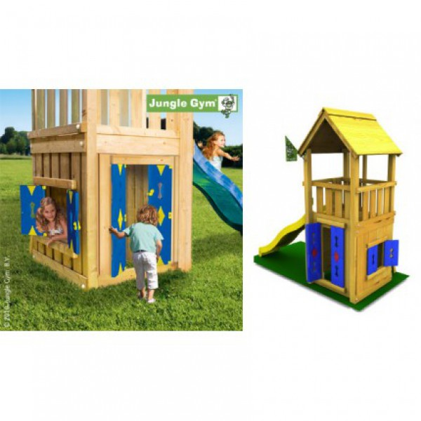Moduł Play House Jungle Gym