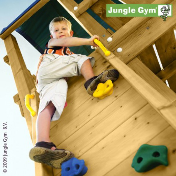 Moduł Rock Jungel Gym
