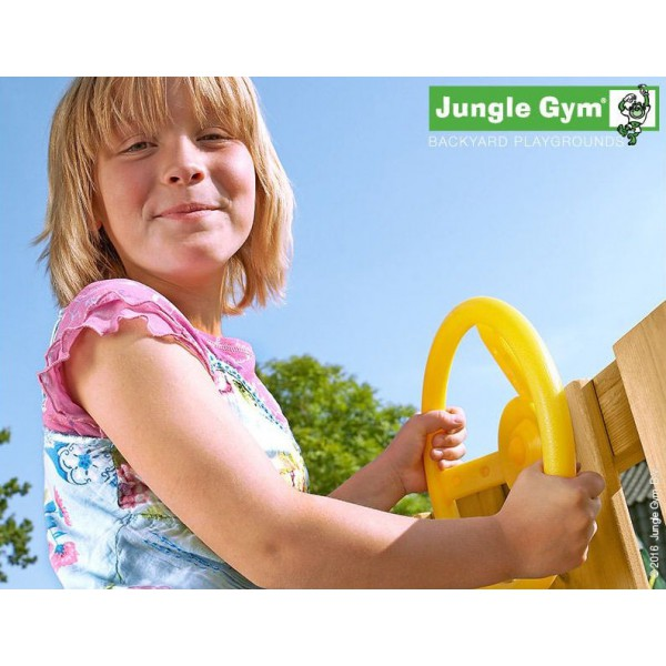 Plac zabaw Ogrodowa Siesta Jungle Gym