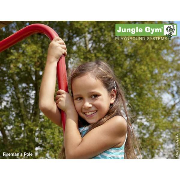 Rura strażacka JUNGLE FIREMAN'S POLE Jungle Gym