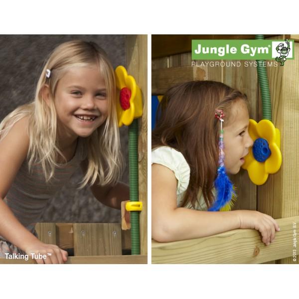 Moduł Talking Tube Jungle Gym