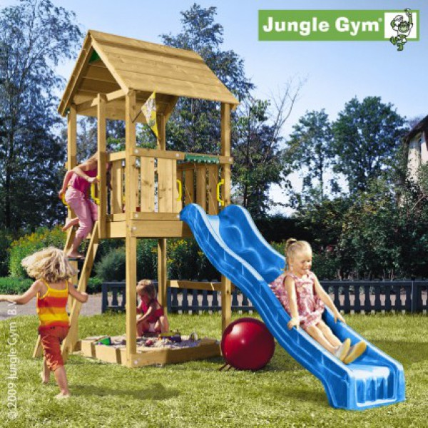 Plac zabaw Jungle Club Jungle Gym