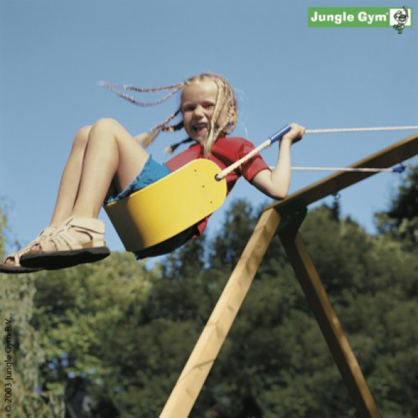 Zestaw montażowy Sling Swing Jungle Gym