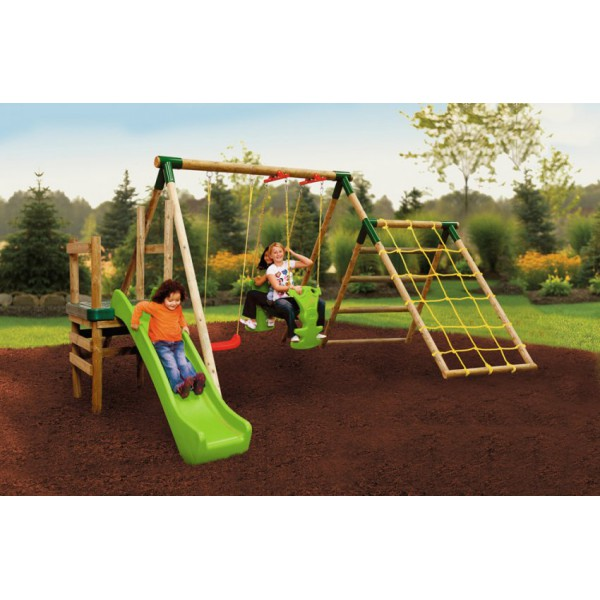 Plac zabaw Luxembourg LittleTikes