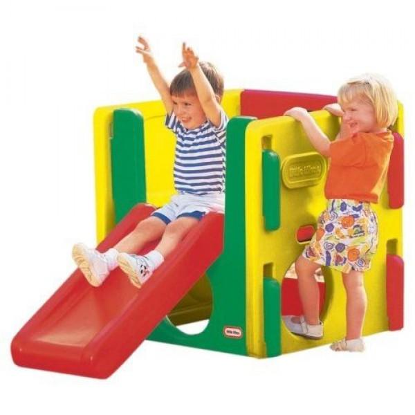 Plac zabaw  Małpi Gaj dla maluchów LittleTikes
