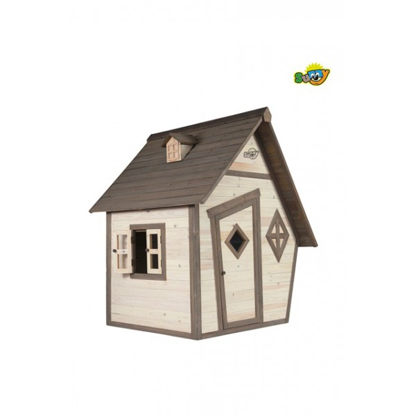Playhouse Cabin Sunny