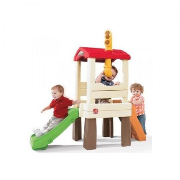 Plac zabaw Wieża Step 2