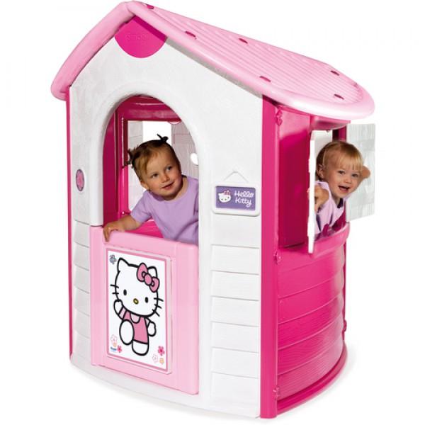 Domek Hello Kitty Smoby