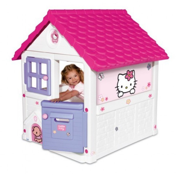 Domek Hello Kitty  Sweet Home Smoby
