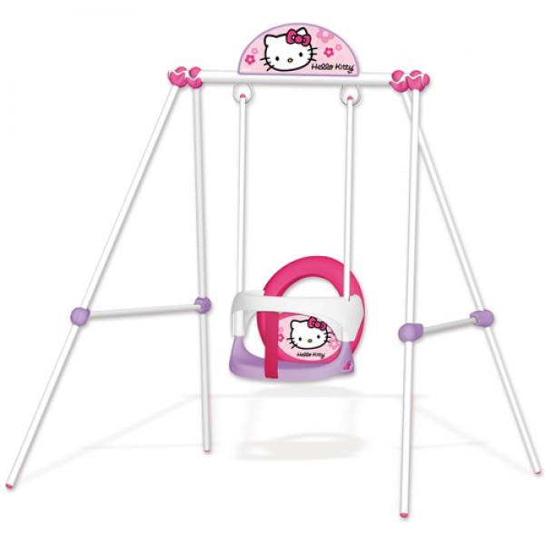 Huśtawka wahadłowa Hello Kitty Smoby