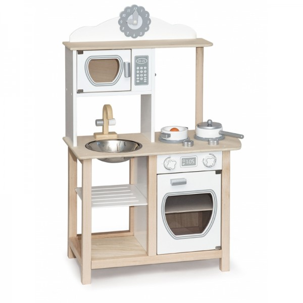 Drewniana Kuchnia dla dzieci Viga Toys